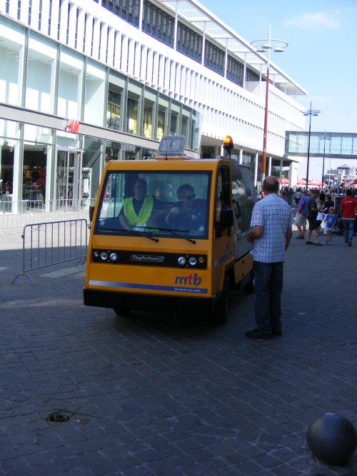Foto van een Spijkstaal onbekend/overig. Geplaatst door buttonfreak op 18-03-2020 om 10:43:44, op EVFan.nl - de nummer 1 Elektrische Auto website.